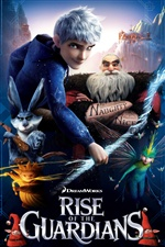 Rise of the Guardians iPhone Papéis de Parede