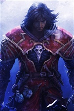 Castlevania: Lords of Shadow iPhone Papéis de Parede