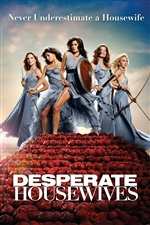 Desperate Housewives iPhone Wallpaper