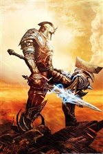 Kingdoms of Amalur: Reckoning iPhone Papéis de Parede