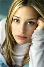 Piper Perabo 01 iPhone Wallpaper