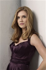 Sara Canning 01 iPhone Wallpaper