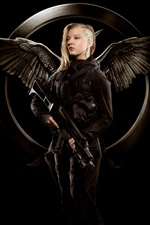 Natalie Dormer, The Hunger Games: Mockingjay Parte 1 iPhone Papéis de Parede
