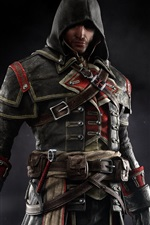 Assassins Creed: Rogue, assassino iPhone Papéis de Parede